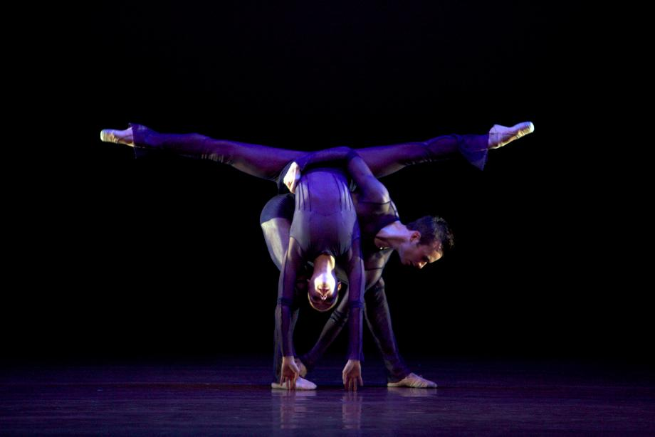 Scottish Ballet 40th Anniversary Tour: In Light and Shadow