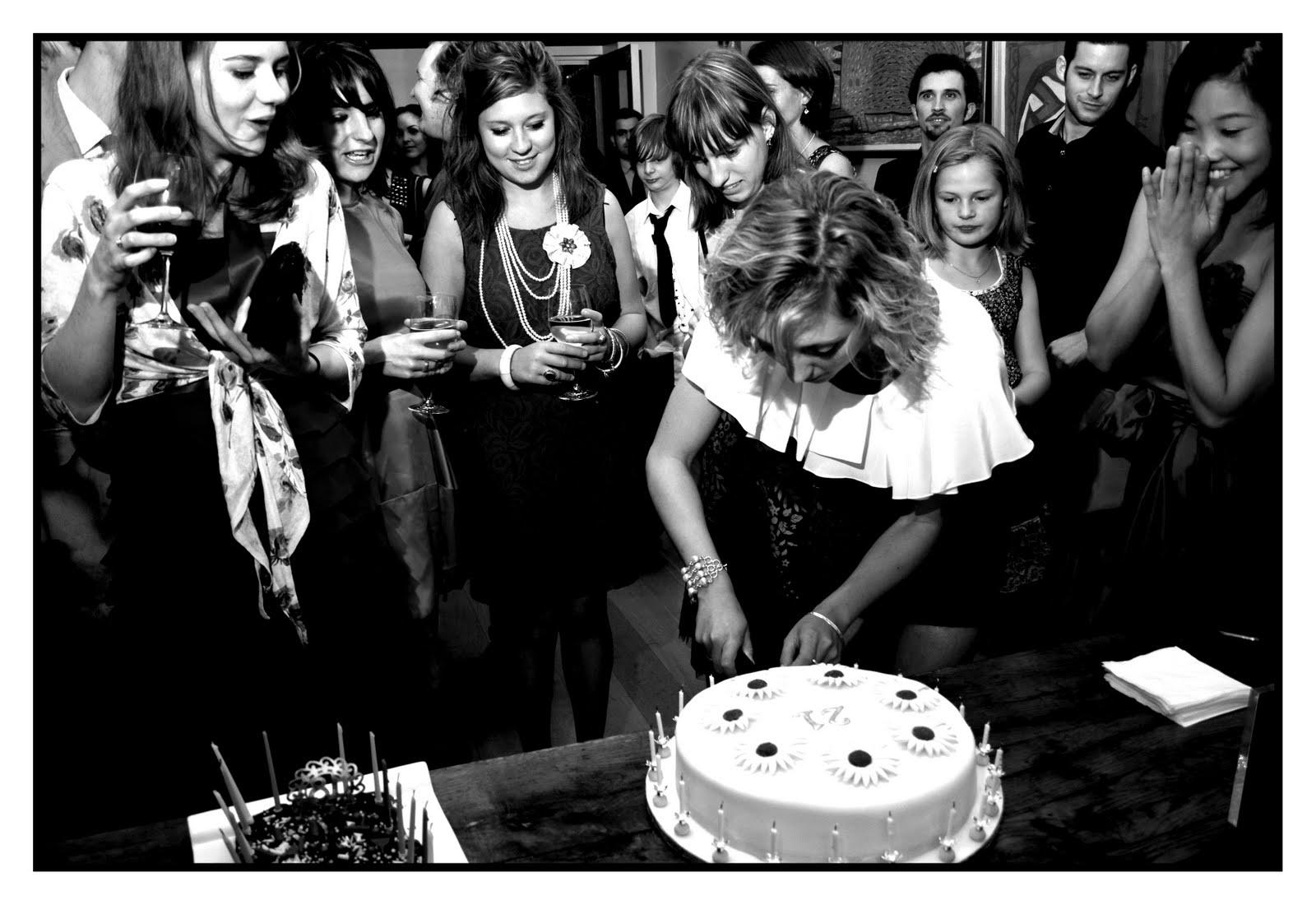 Ruth's 21st birthday party, Photography :  Ambra Vernuccio