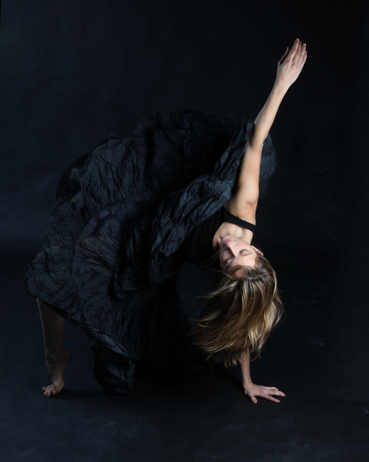 Clara Barbera, Photograph : Monica Garcia Alcala