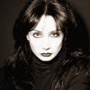 Tamara Rojo head shot in black and white