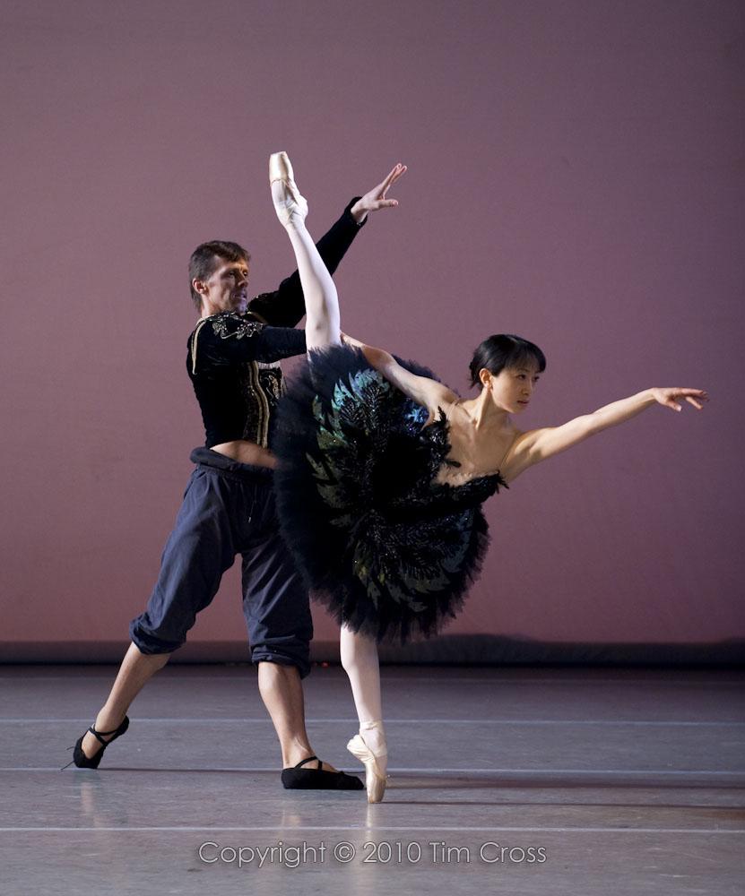 Colorado Ballet S Swan Lake
