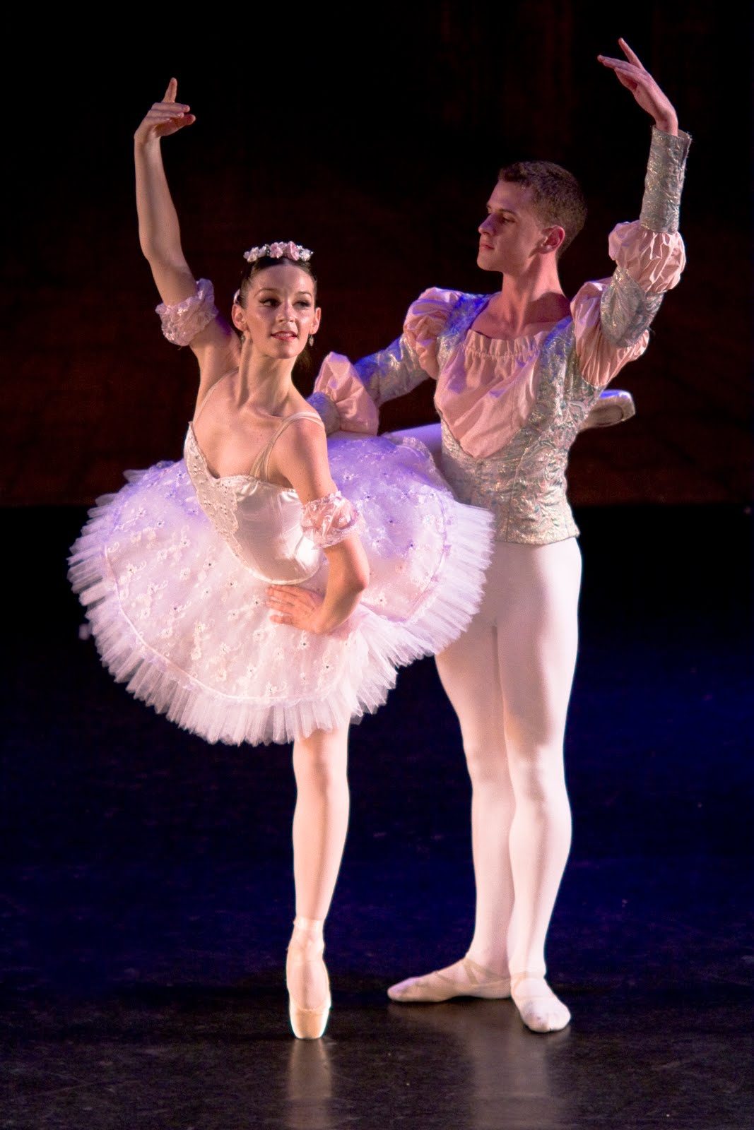 Grand Rapids Ballet opens season with modern classic Who