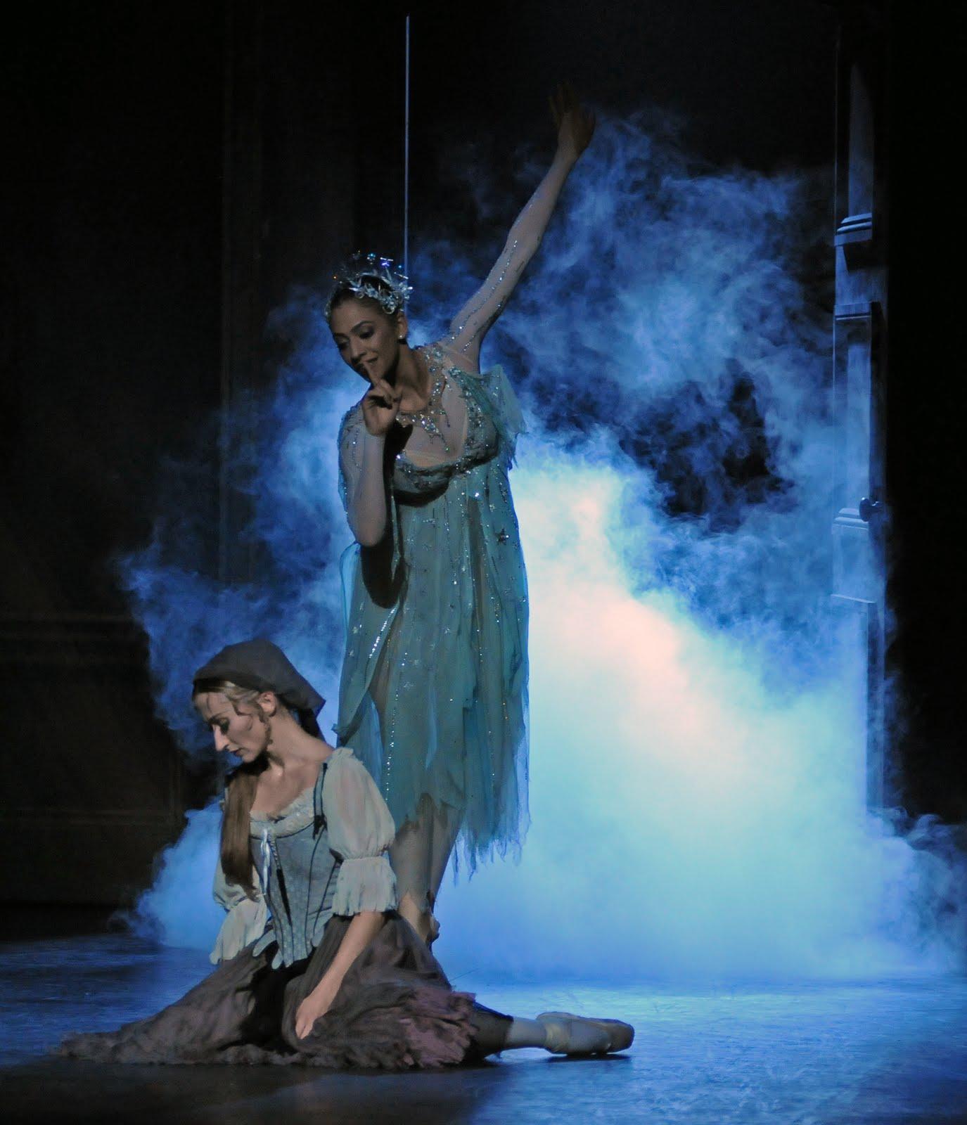Engllish National Ballet\'s Cinderella, reviewed | Ballet News ...