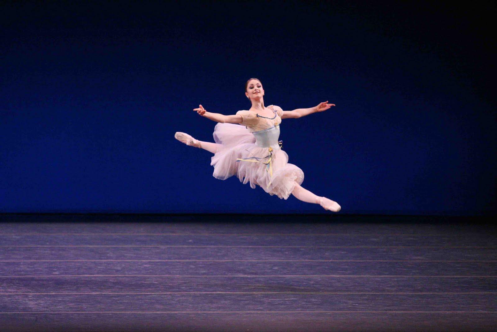 kathryn morgan talks to ballet news ballet news