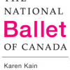 National Ballet of Canada logo