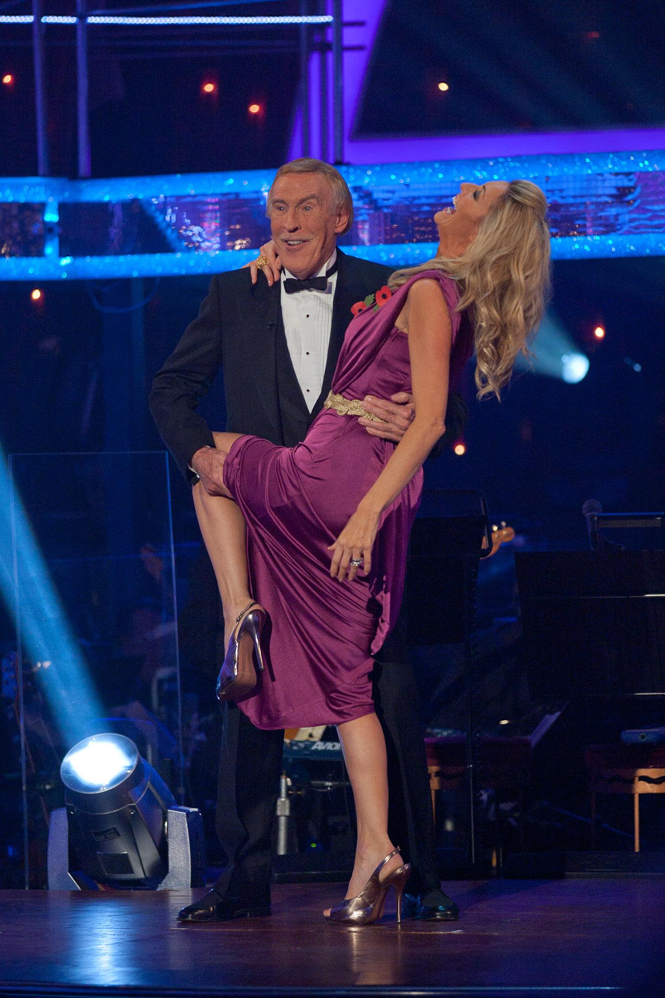 Strictly, BBC, dance