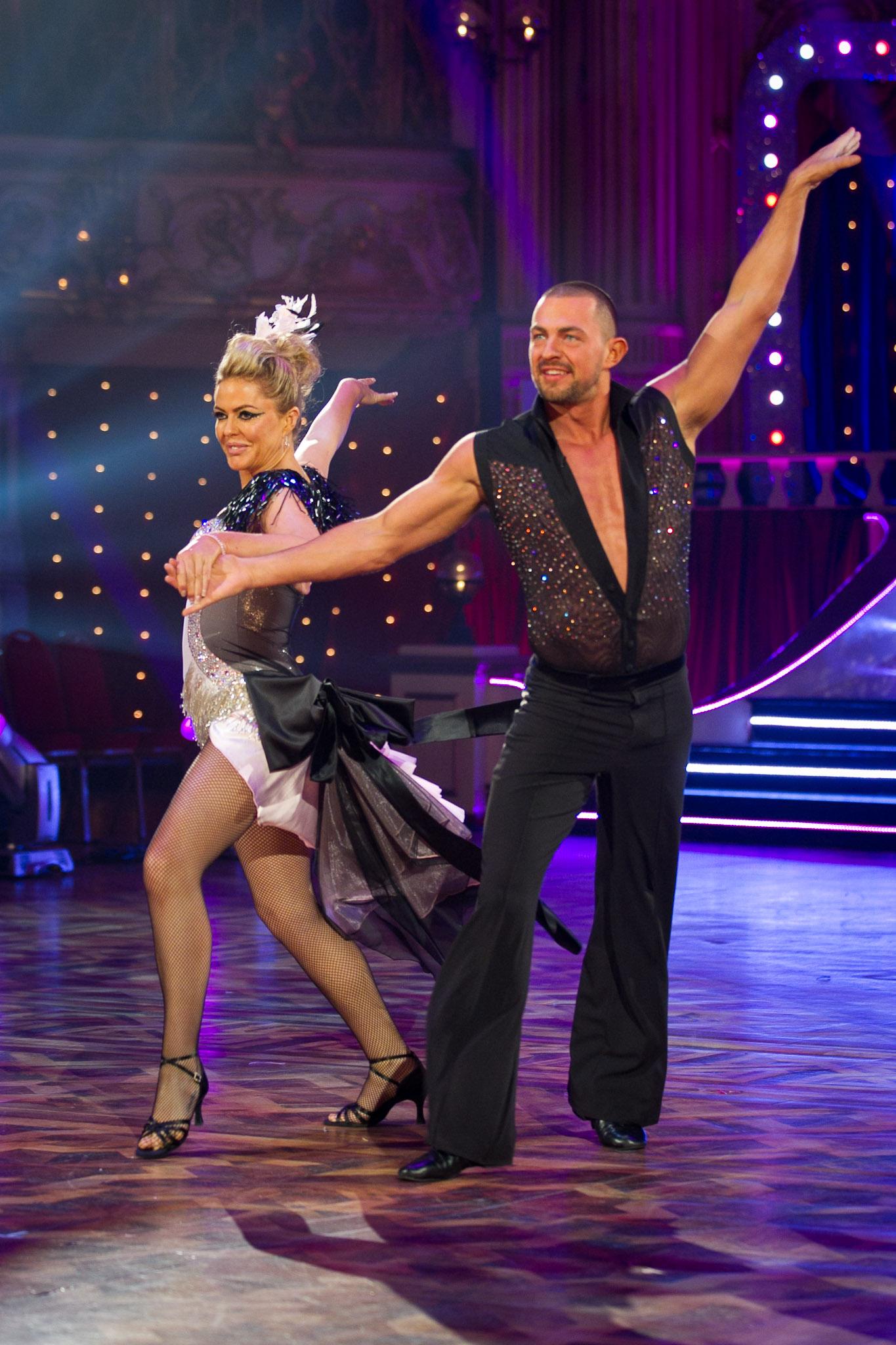 ballet, dance, BBC, Strictly, Blackpool, news