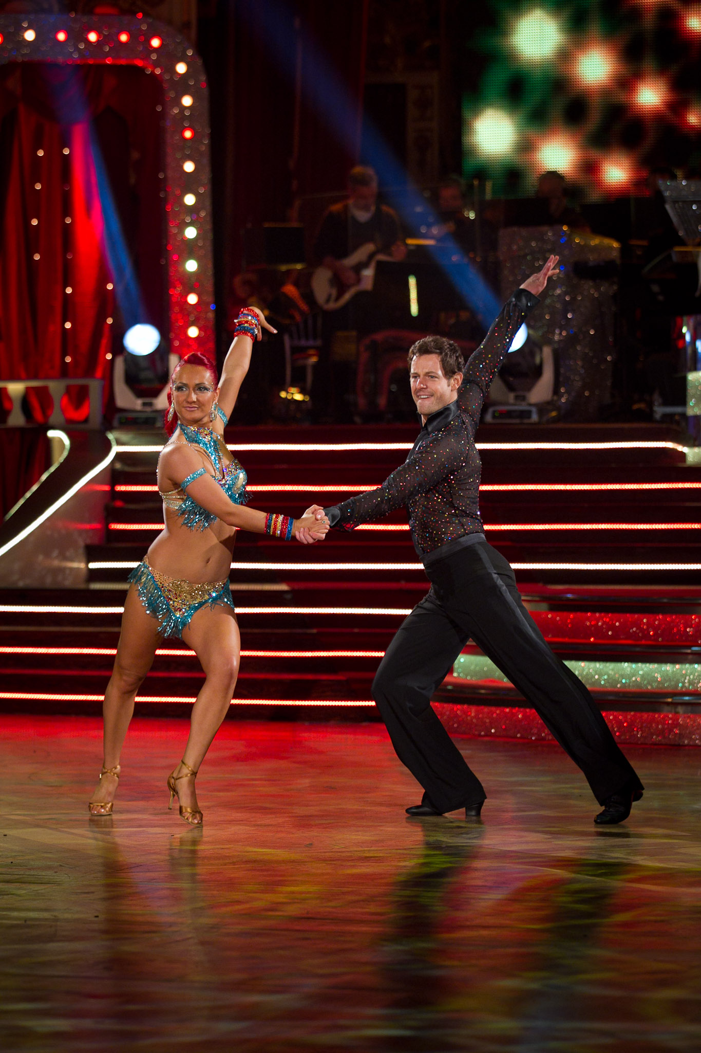 dance, ballet, BBC, Strictly