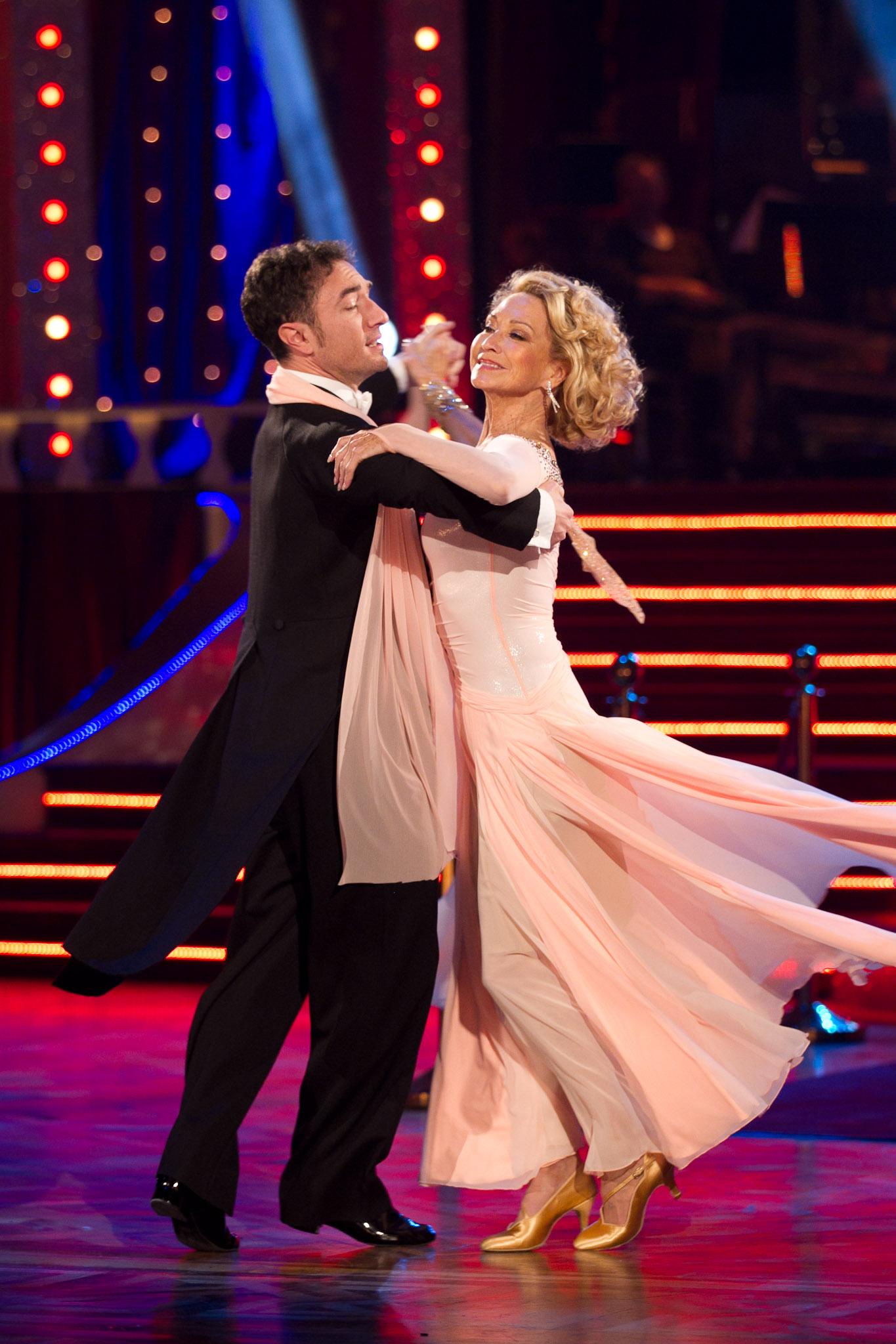 ballet, dance, news, Strictly, BBC, Blackpool