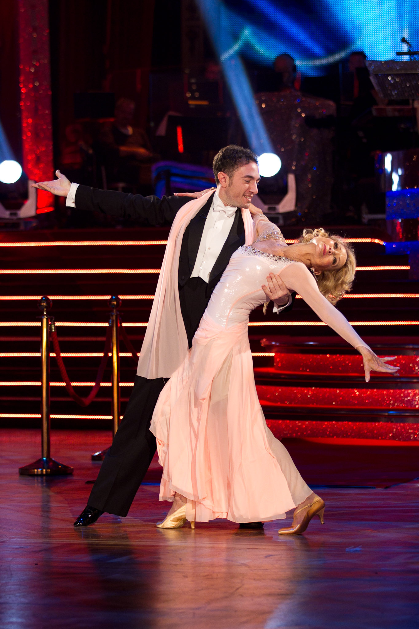 ballet, dance, news, BBC, Strictly, Blackpool
