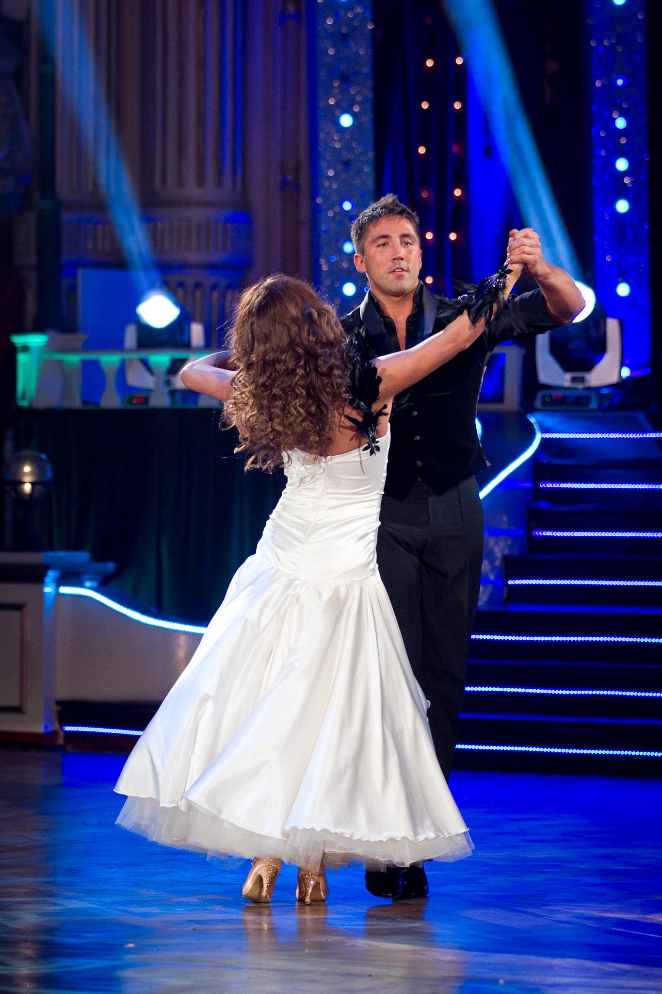 ballet, dance, Gavin, Katya, BBC