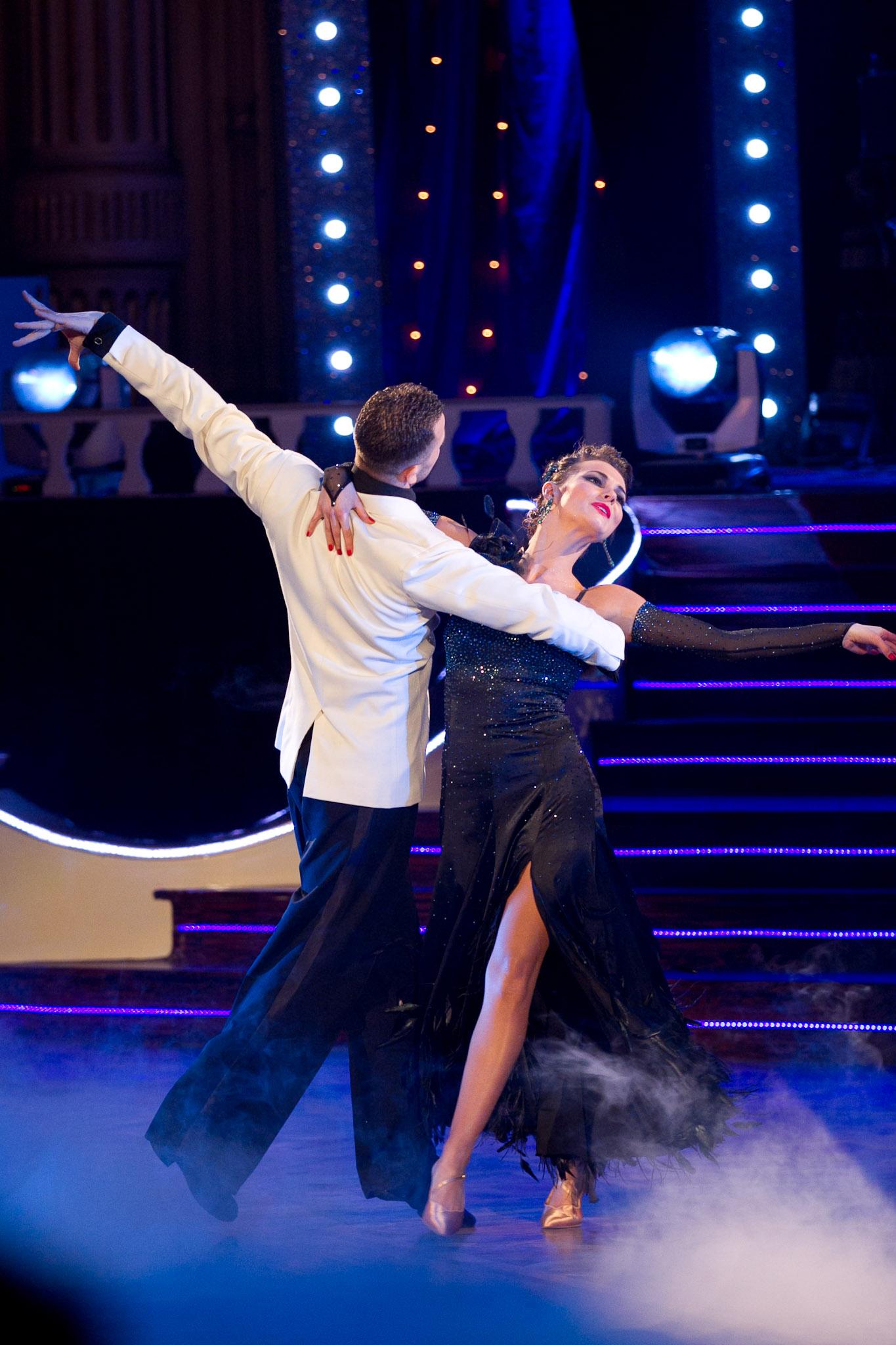 ballet, dance, Strictly, BBC