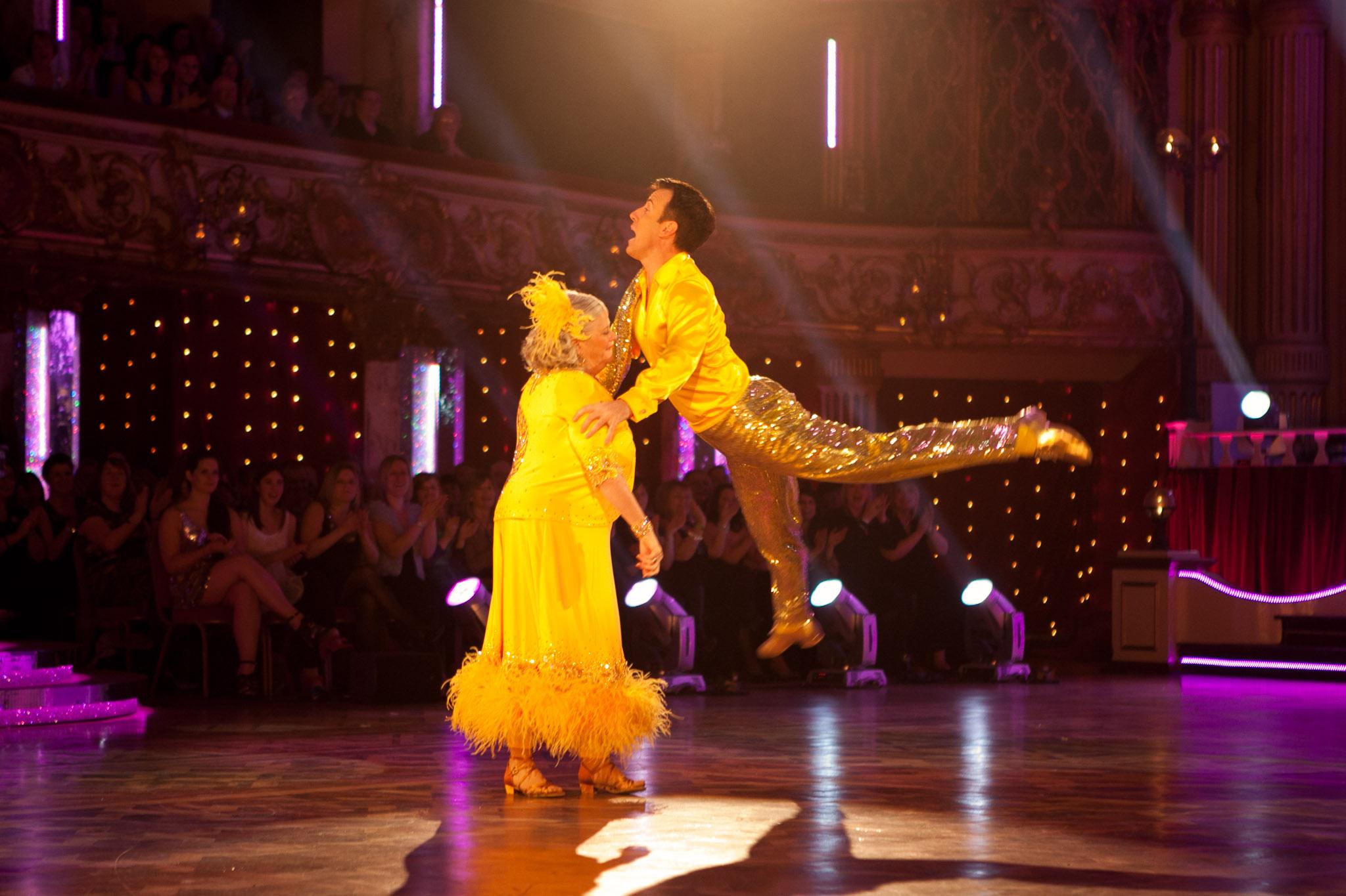 ballet, dance, news, Strictly, BBC