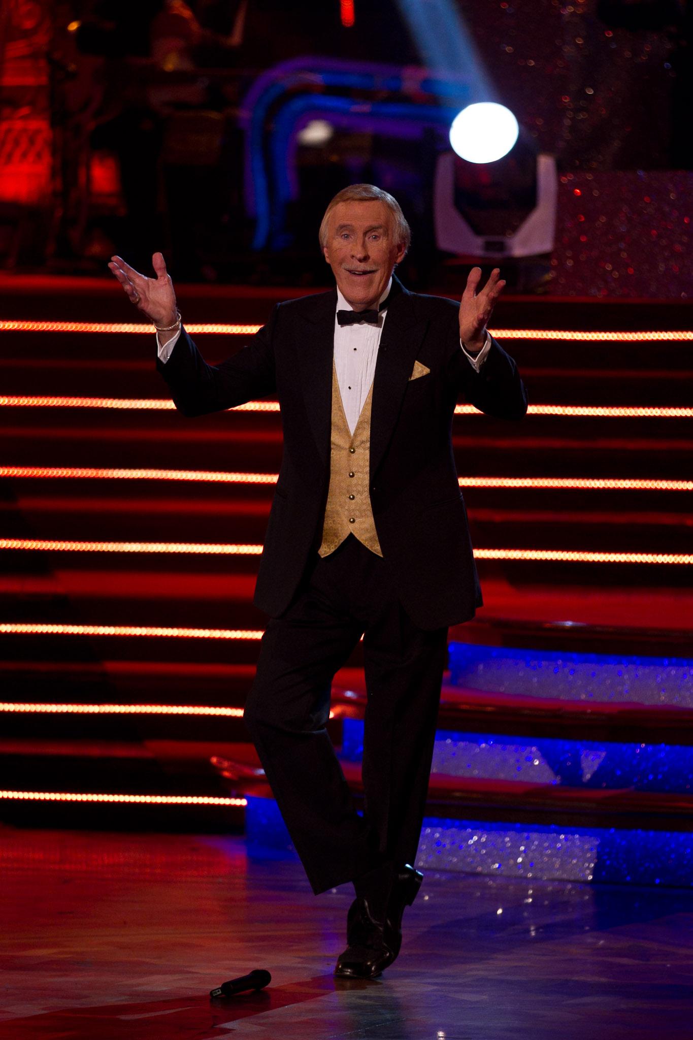 ballet, dance, news, BBC, Strictly