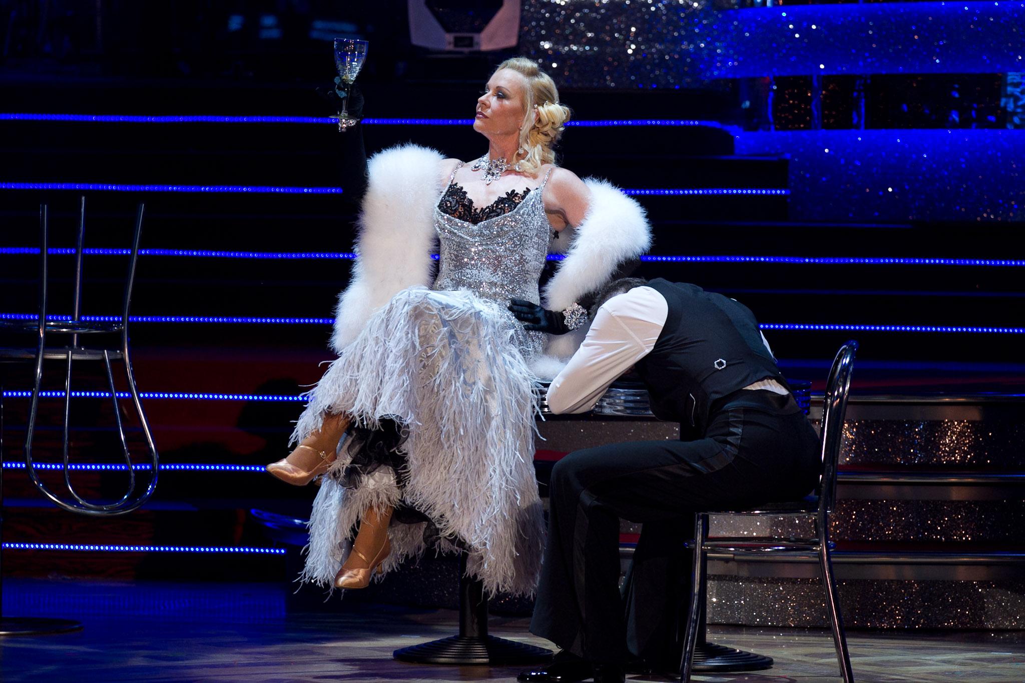 ballet, news, Strictly, BBC, dance