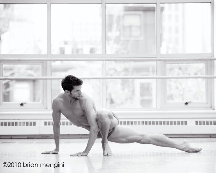 James Whiteside, ballet, news, Boston Ballet, cupcakes