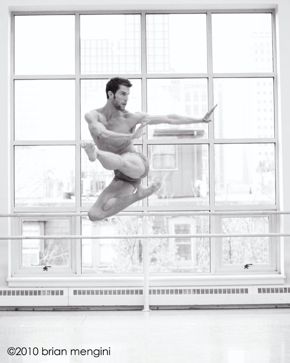 Ballet News, ballet, dance, Boston Ballet, James Whiteside, cupcakes