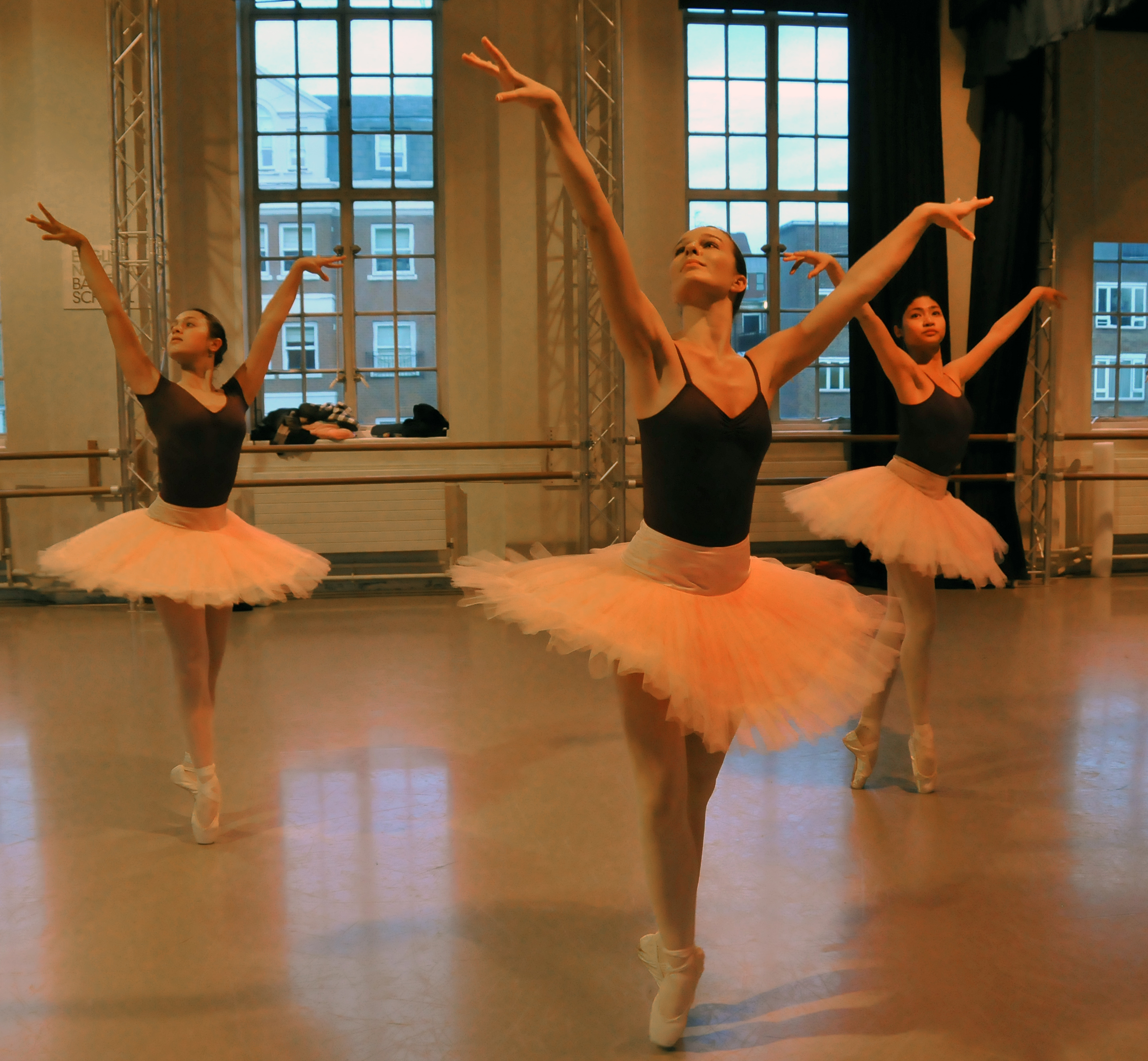 ballet school, ellie sharpe, ballet, news