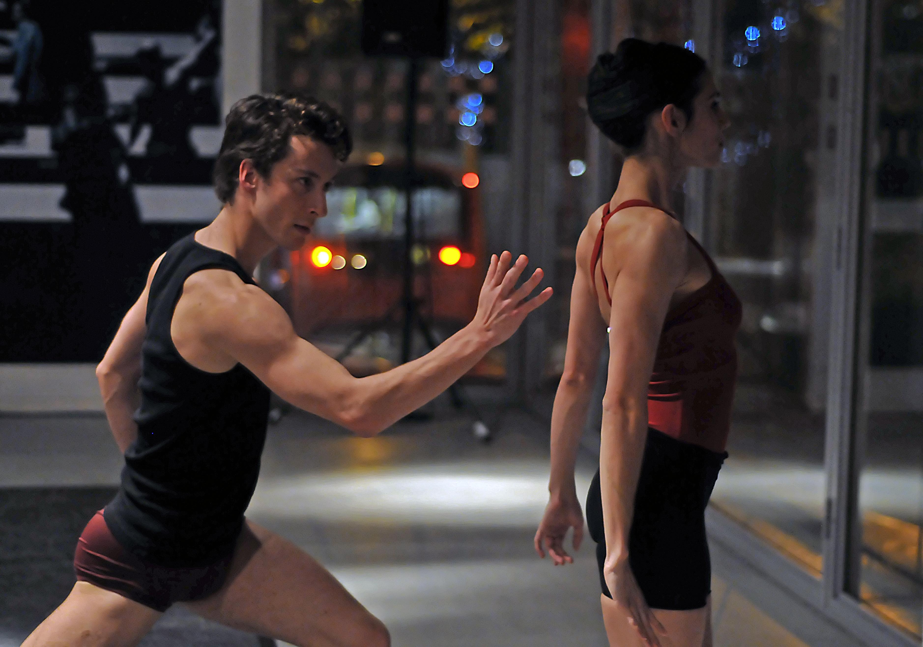 Martha Leebolt, Tobias Batley, Northern Ballet, ballet, dance, news
