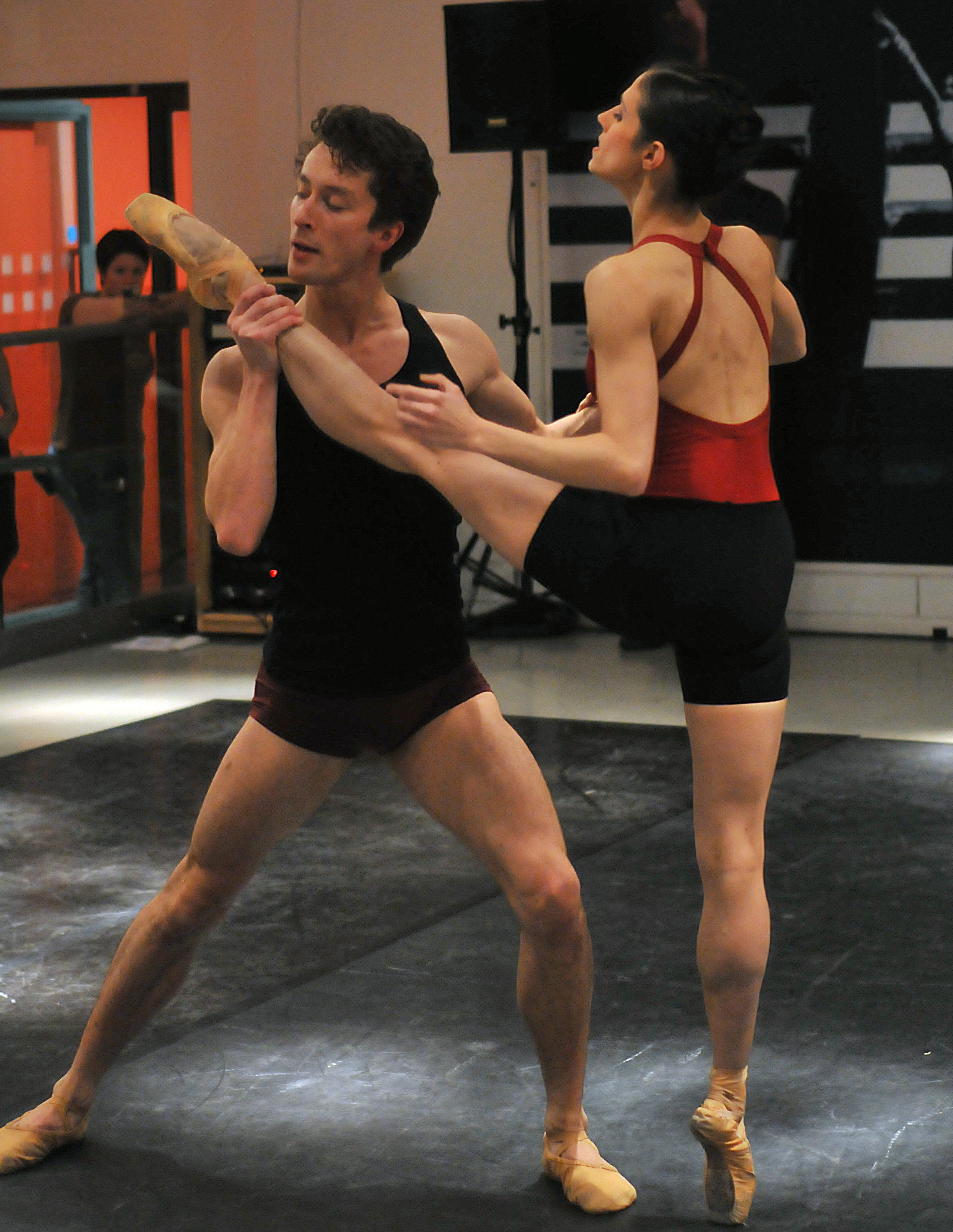 Northern Ballet, ballet, dance, news