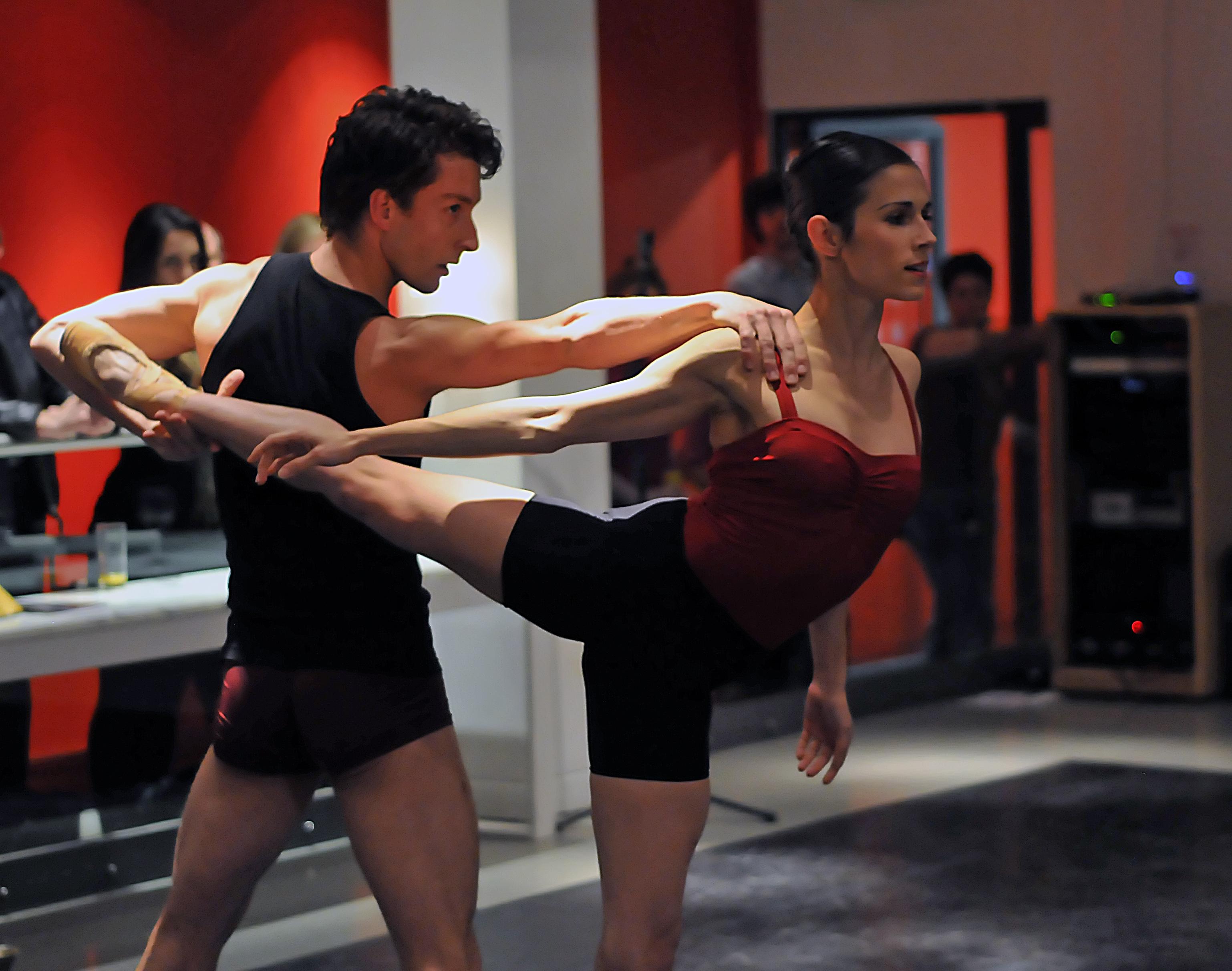 Northern Ballet, Cleopatra, Martha Leebolt, ballet, dance, news