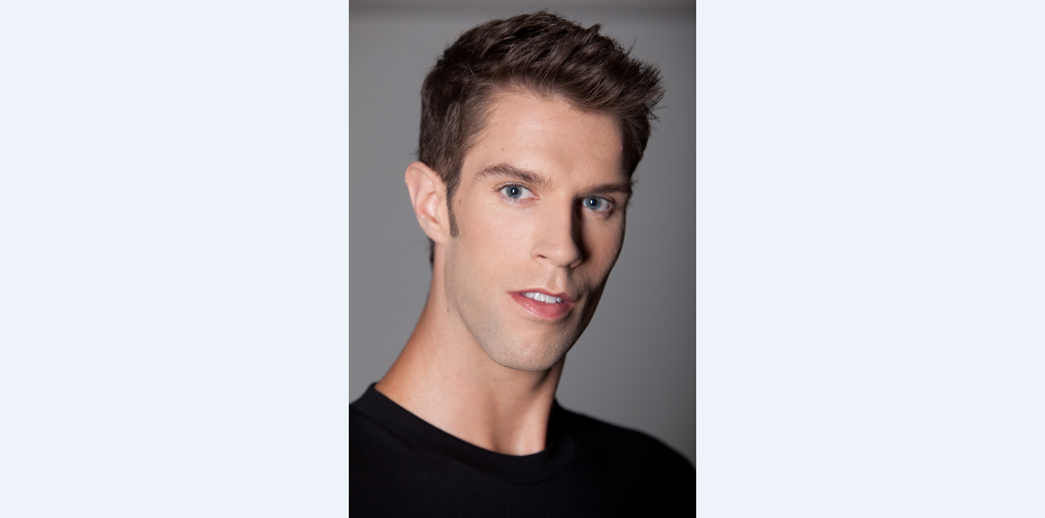 james whiteside, ballet, news, cupcakes, Boston Ballet