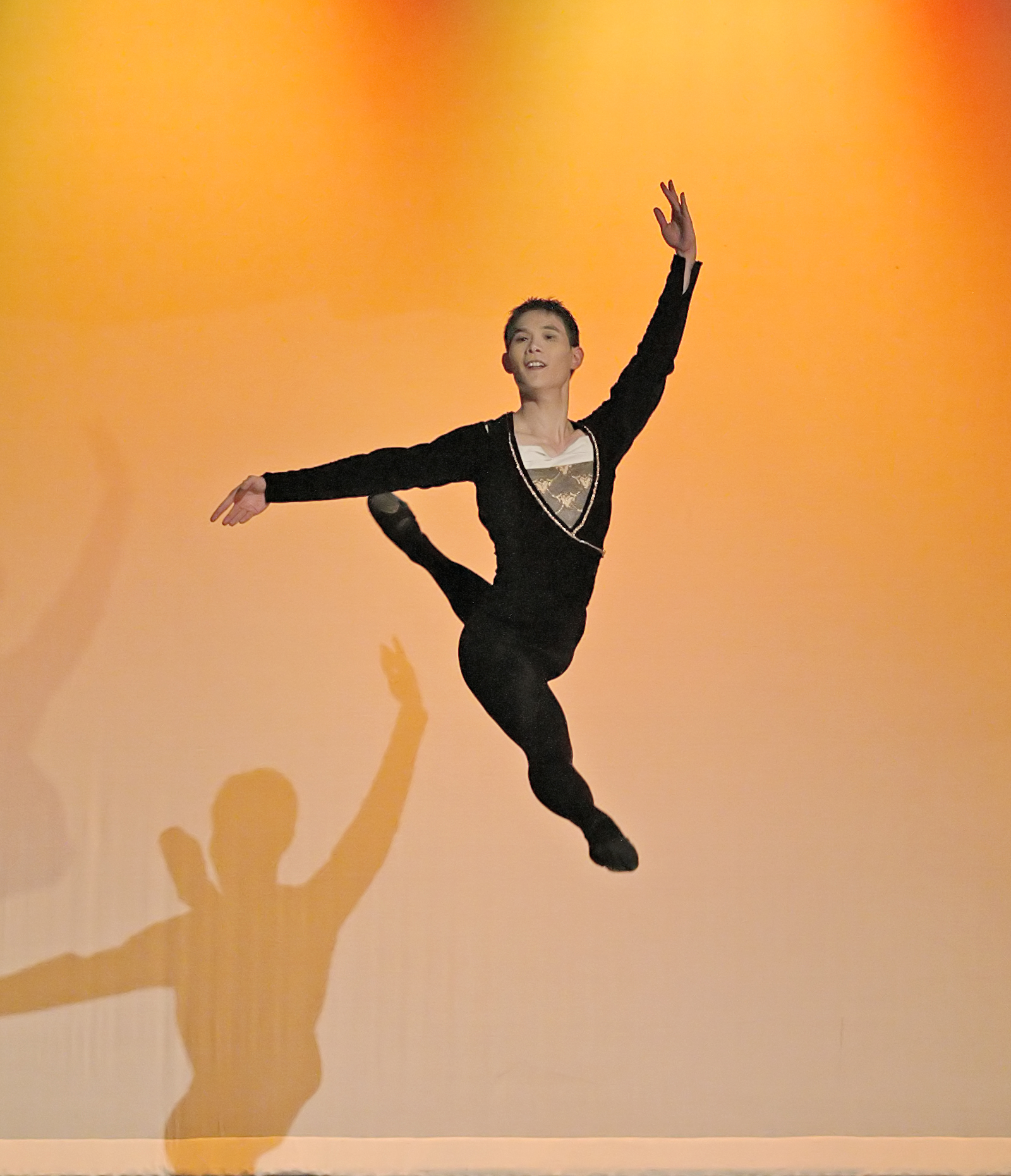 ballet, news, sissone