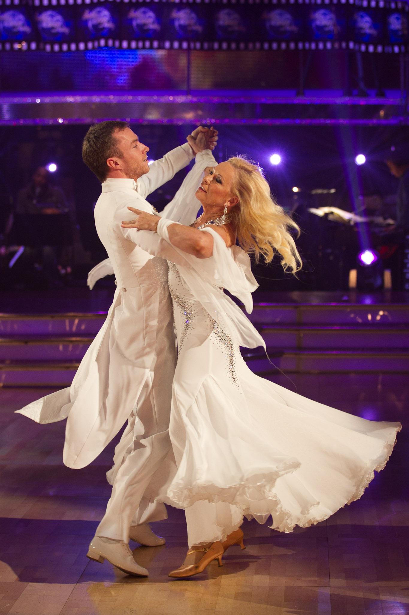 Pamela, dance, Ballet news, ballet, Strictly, BBC