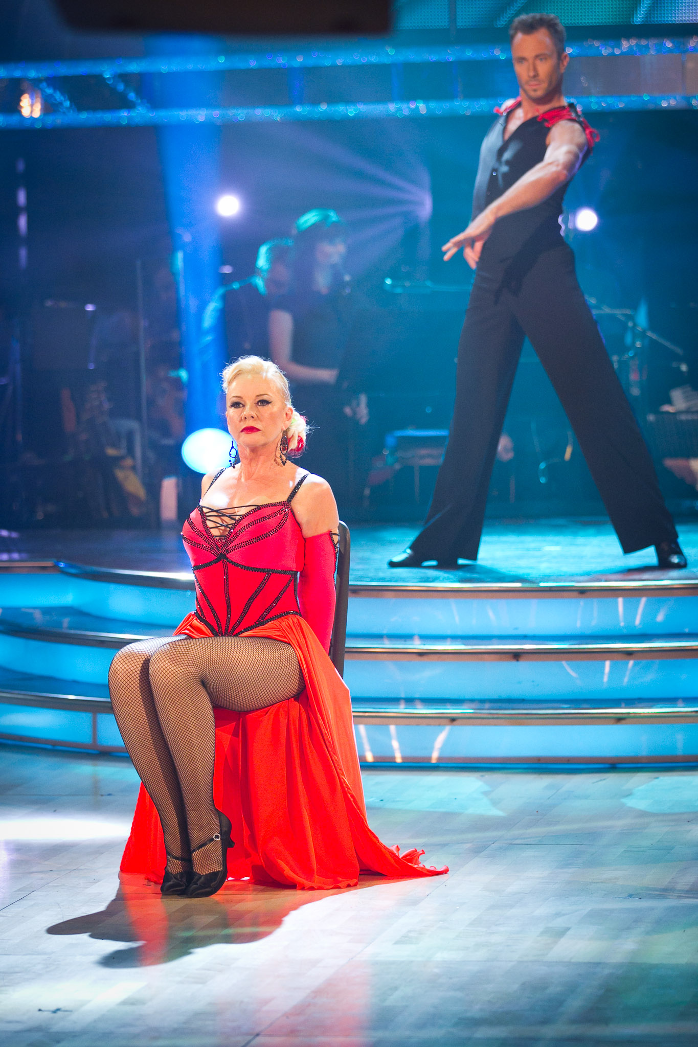 Strictly, BBC, ballet, dance, news