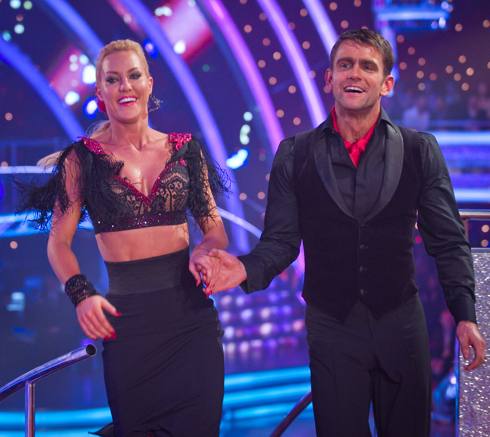 Strictly, BBC, dance, ballet