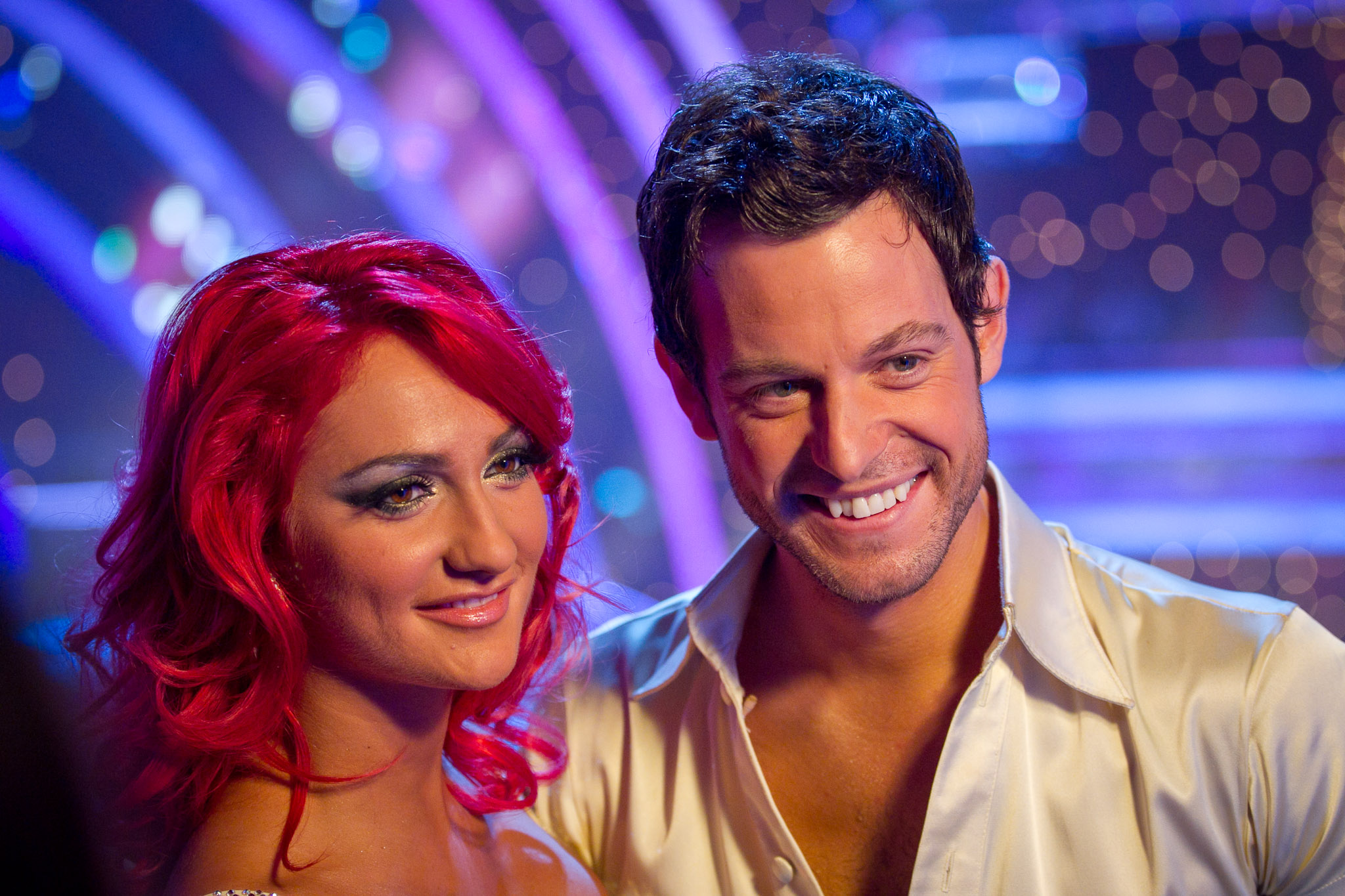 Strictly News Brings You Photographs From The Live Semi