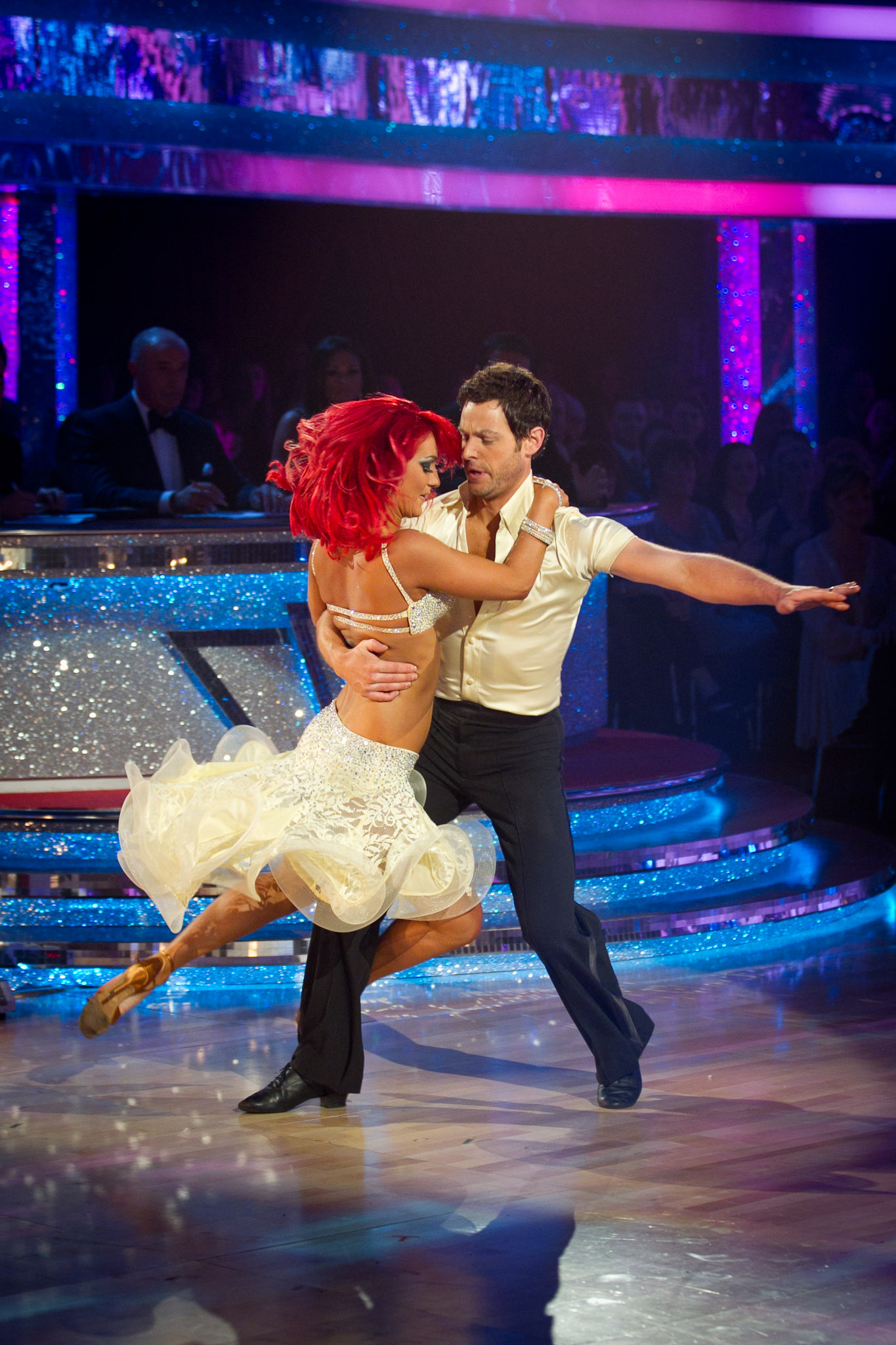 Strictly, BBC