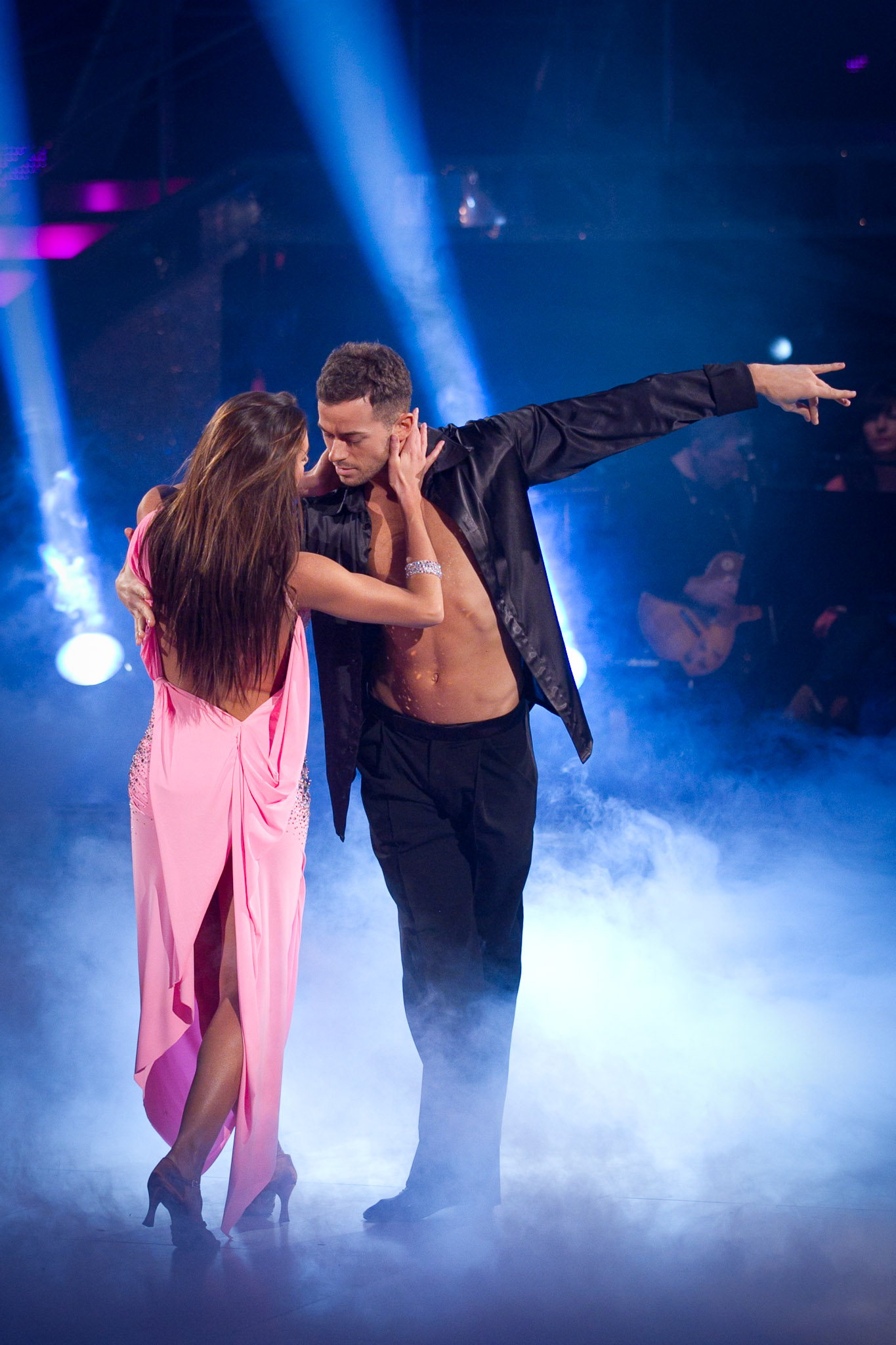 Artem Chigvintsev is a new professional dancer on Strictly