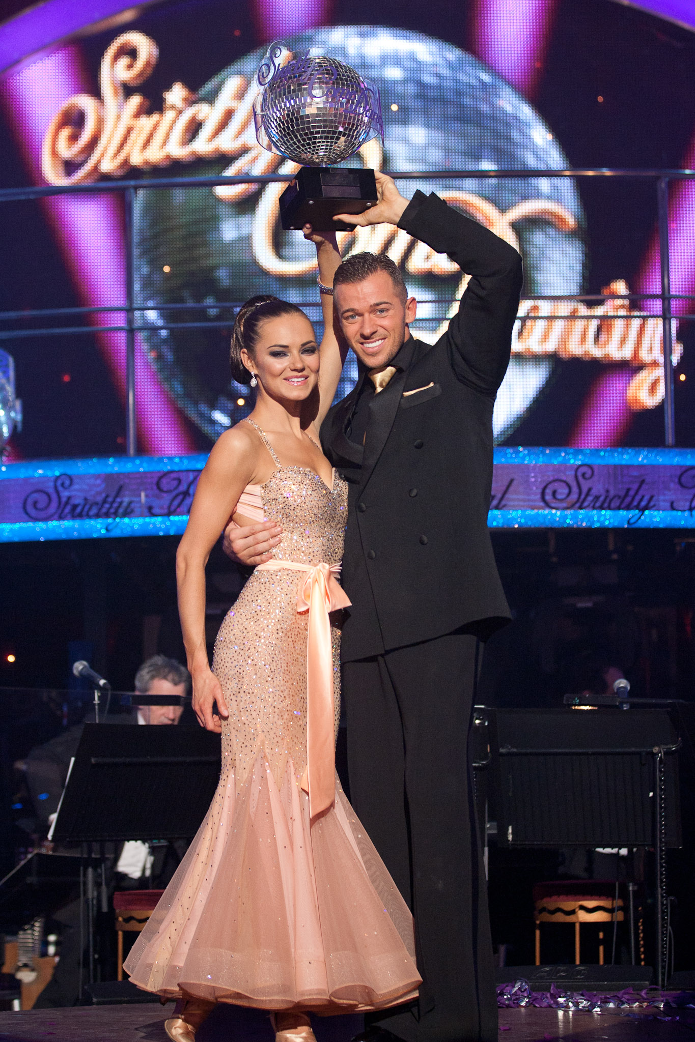 Strictly Come Dancing winners | Ballet News | Straight from