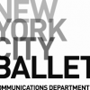 New York City Ballet logo