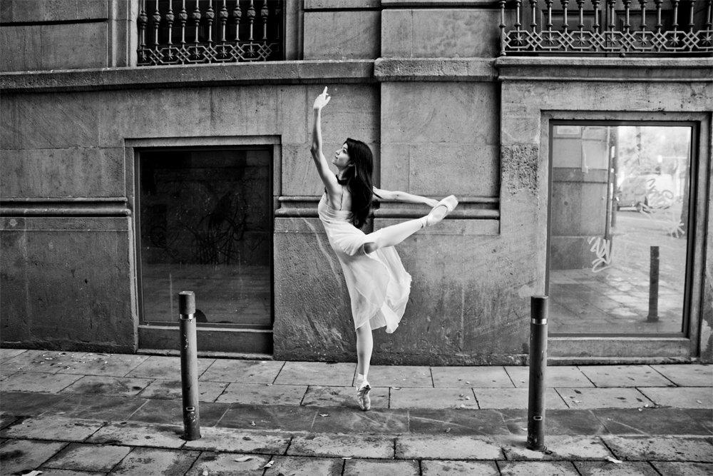 Ballet News, urban, dance