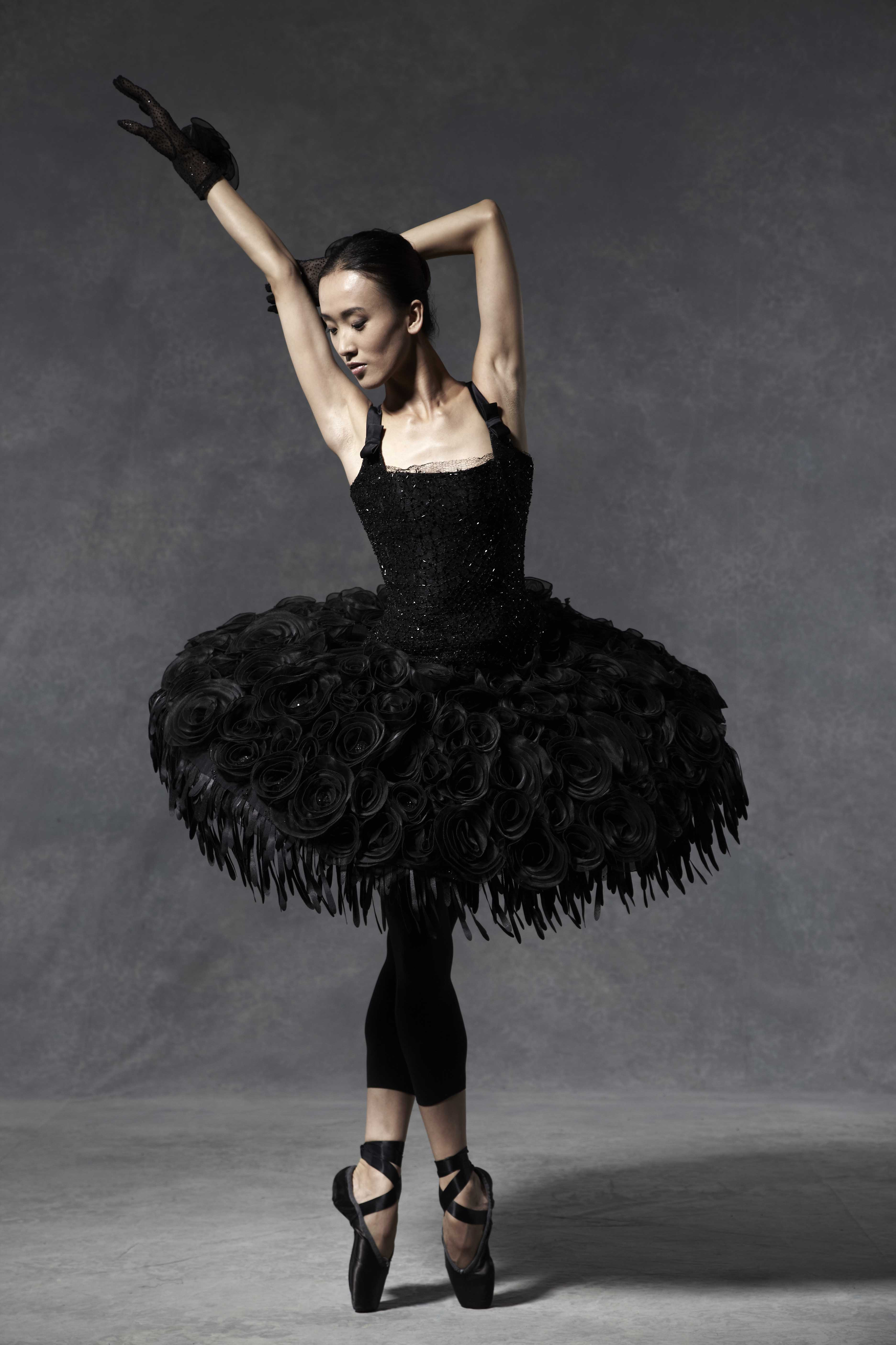 Product Features Dancewear costume for training, gymnastics, ballet and dance use only.