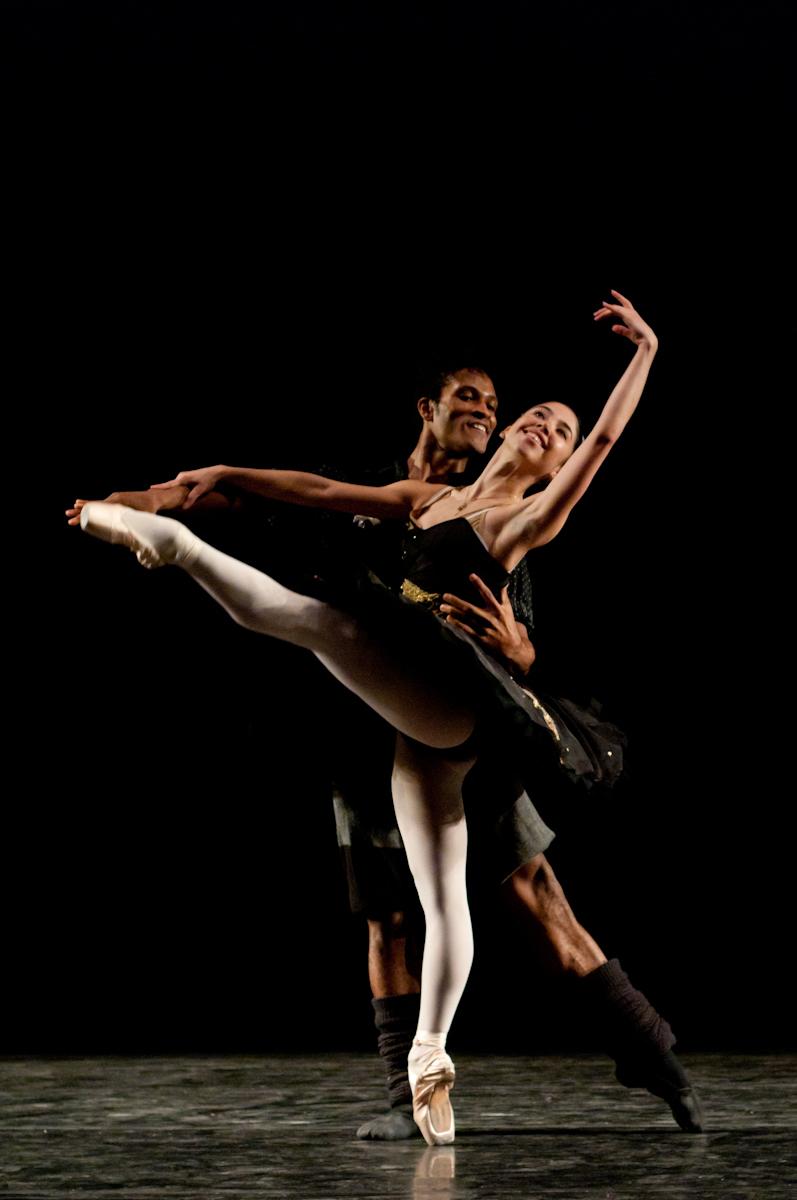In ballet Nude Photos 32