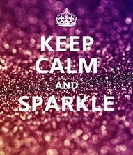 ballet sparkles