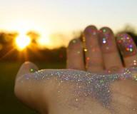 strictly dance glitter