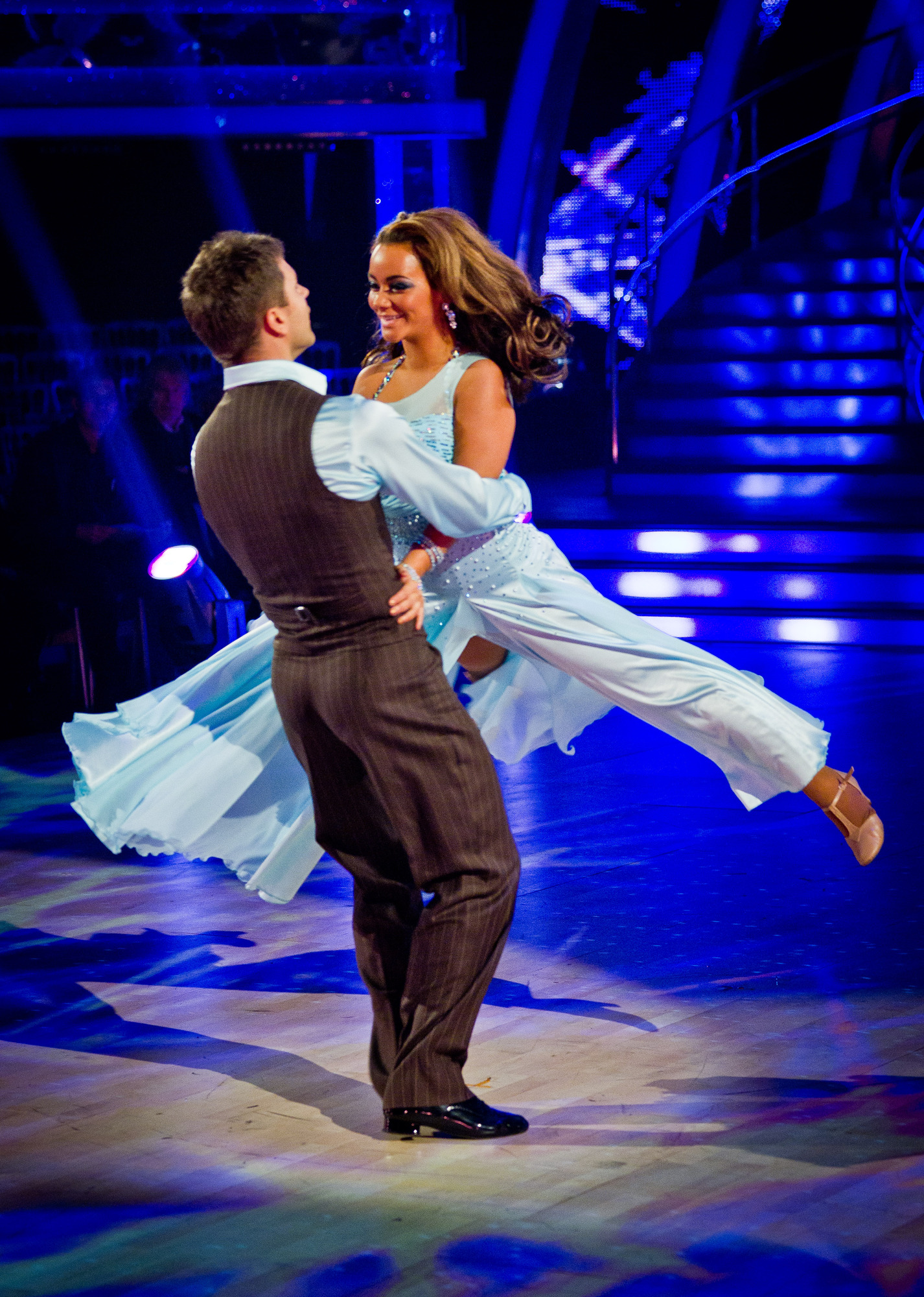 Strictly Come Dancing Semi Final Week Ballet News