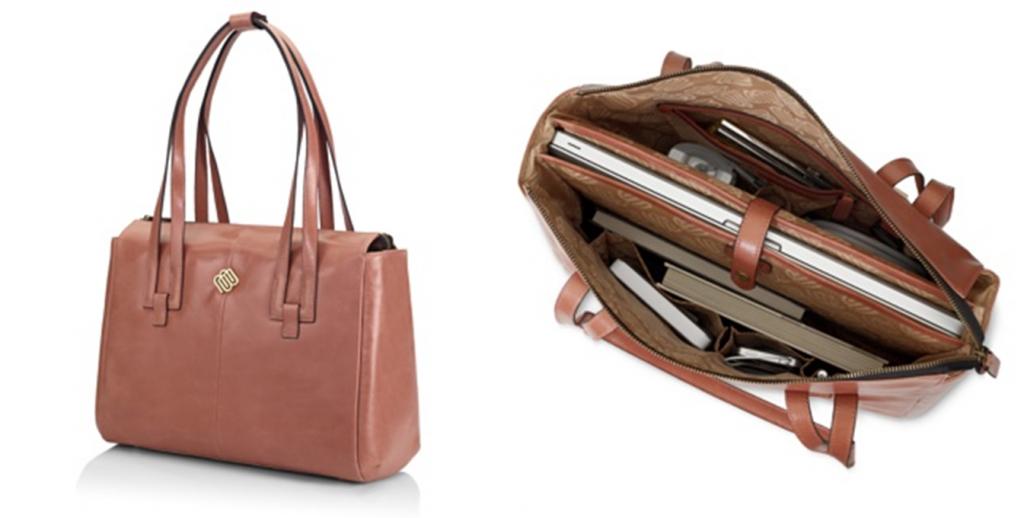 Apple handbag