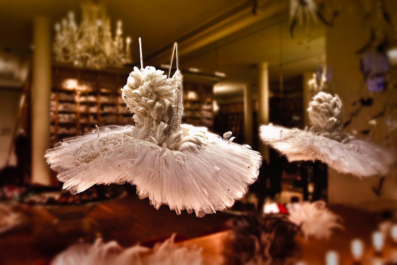 Ballet News   Repetto Paris   Ballet