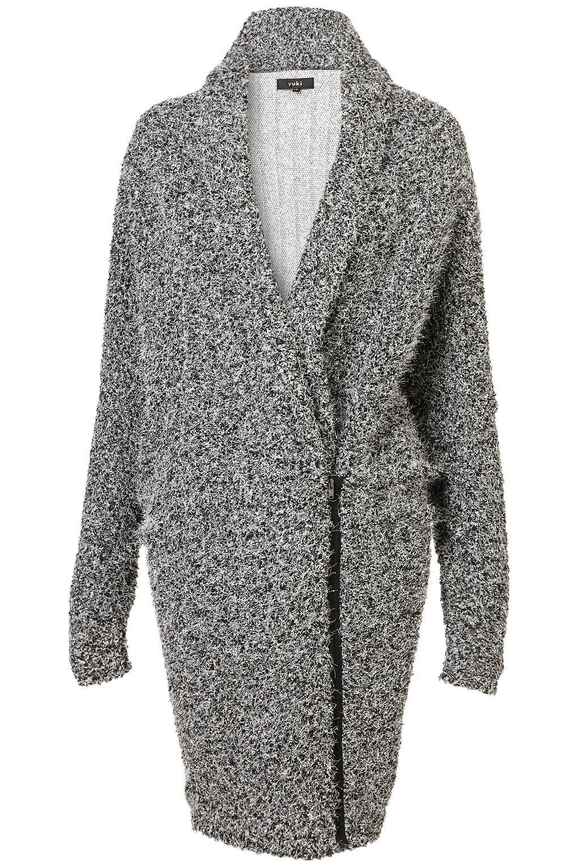 ballet coat