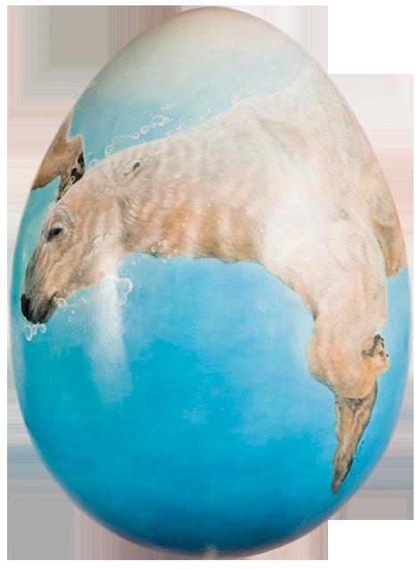 Polar Bear Ballet