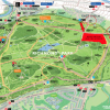 map of richmond park