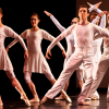 Connor Walsh and Artists of Houston Ballet photo Ron McKinney of Art Institute of Houston