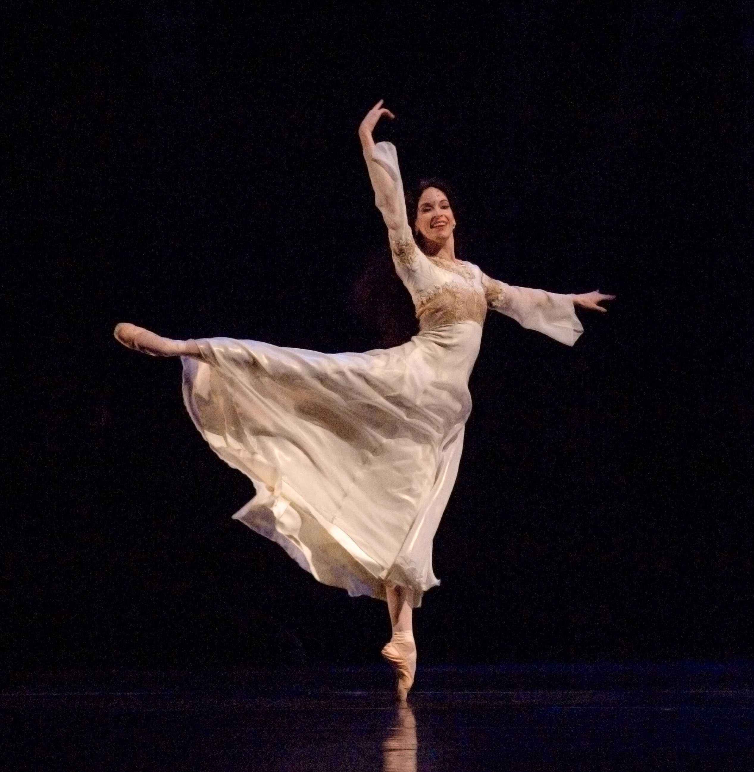 Colorado Ballet S Swan Lake: Cupcakes & Conversation With Mireille Hassenboehler