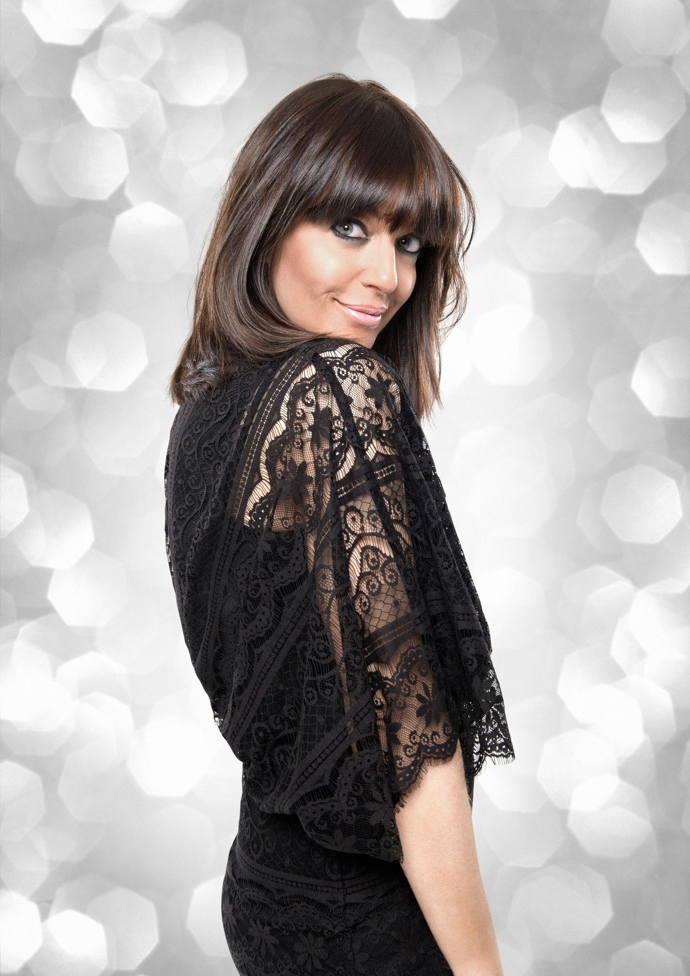 Claudia Winkleman - (C) BBC - Photographer: Ray Burmiston