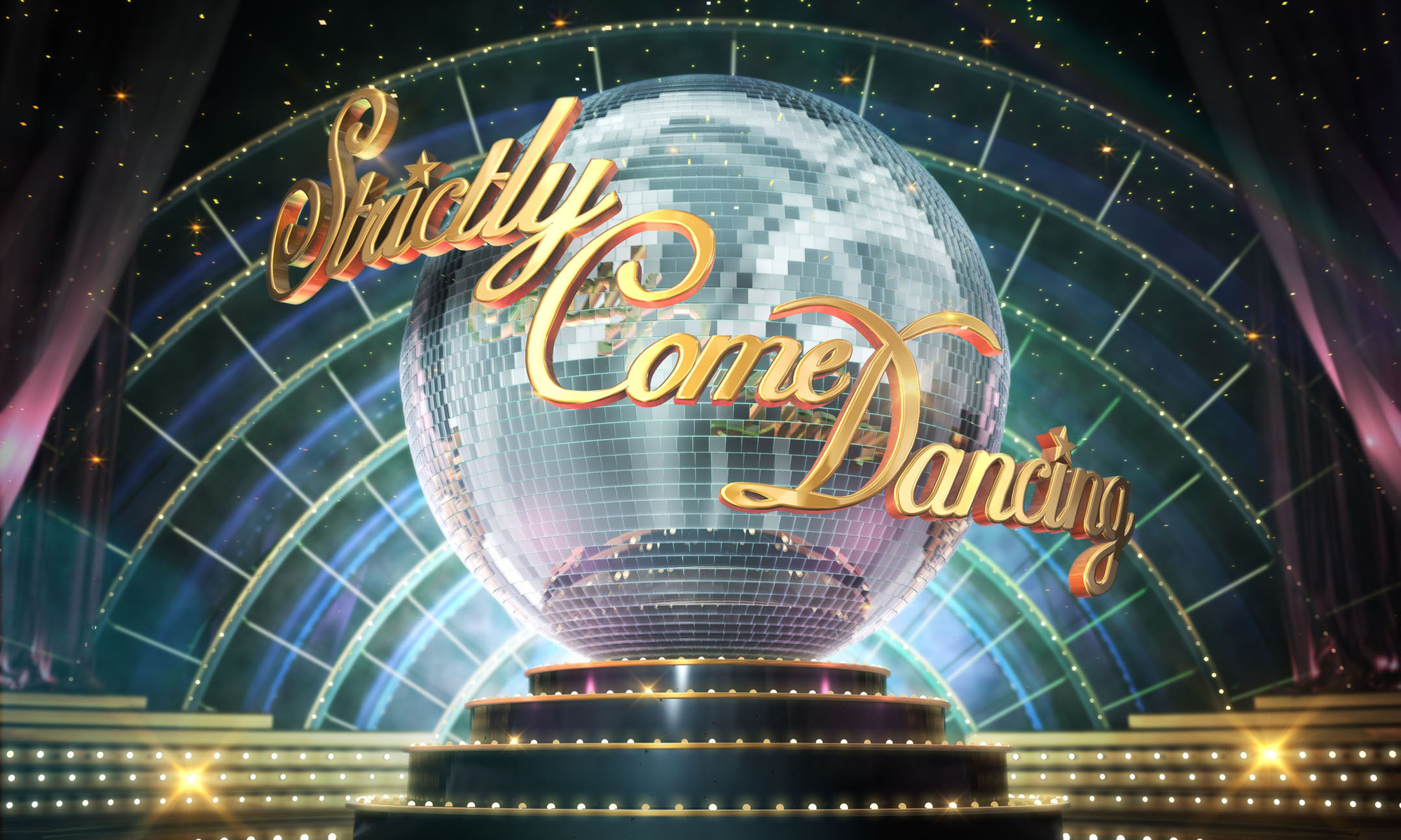 Strictly logo